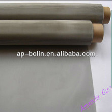 best selling !!!!! Anping BOLIN 200 micron stainless steel wire mesh/Wire Cloth, and Screen(20 years factory)