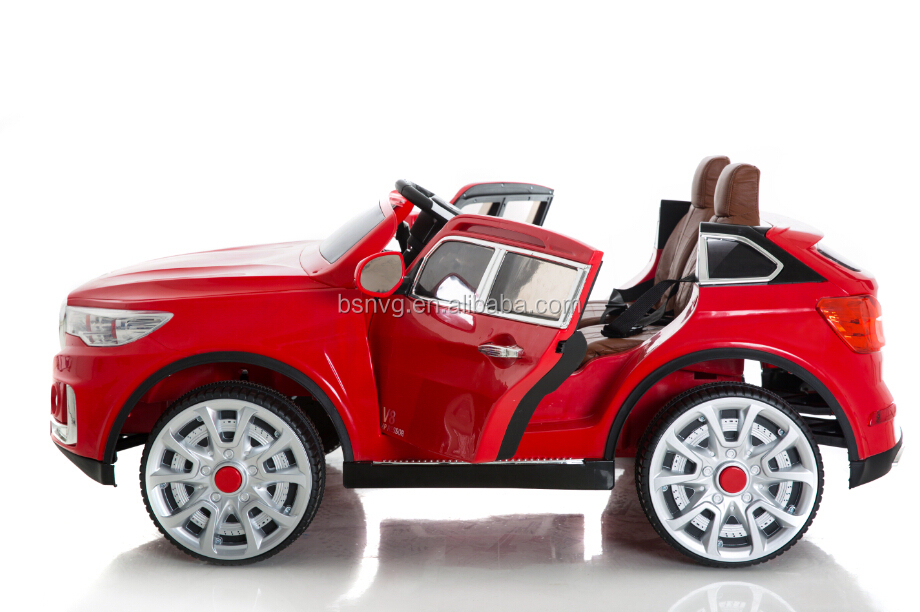 Kids Electric Car with two seats