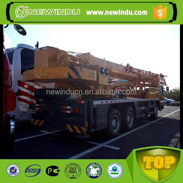 SQ10SK3Q-II pickup truck mounted crane for sale in qatar 10 ton knuckle boom truck mounted crane japan used truck crane
