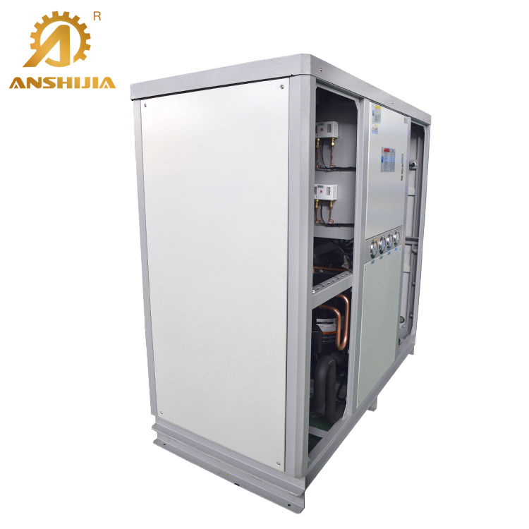 Lithium Bromide Ammonia Hot Water Absorption Industrial Chiller