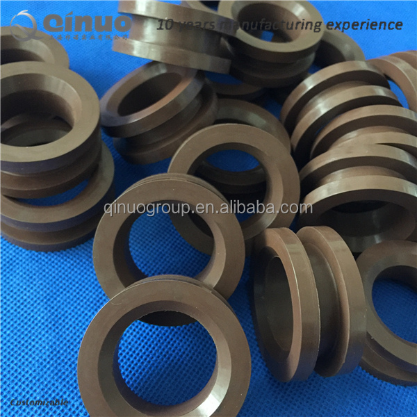 Custom Molded Rubber Products/OEM Auto Rubber Parts