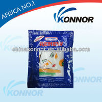 Instant modified starch cold water soluble starch dry starch