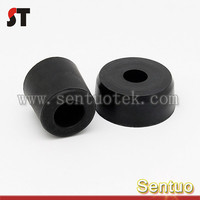 Top quality best selling products rubber tips to the legs of the chairs