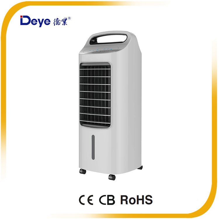 Fashionable designed air cooler cleaner