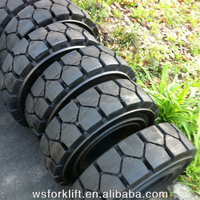 all kinds of forklift rubber tire/Pneumatic tire/solid tire