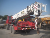 original crane Tadano 70 Ton for sale, used truck crane 70t