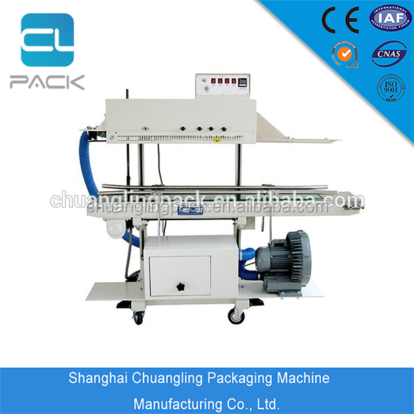China Supplier High Speed Sealing And Cutting Machine