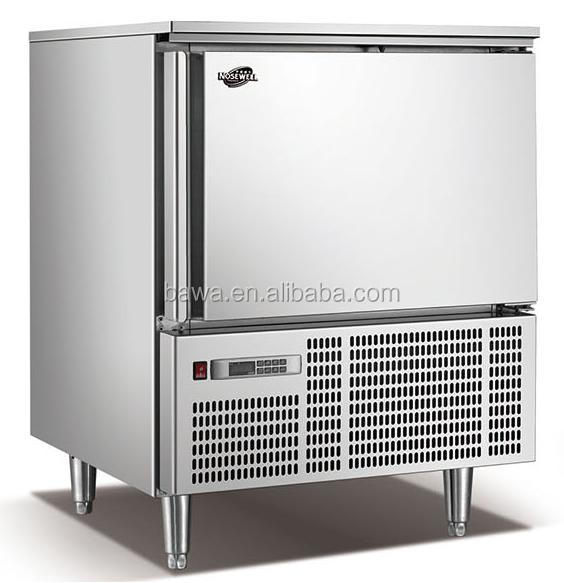 commercial refrigerator stainless steel Blast chiller and freezer GTI-20