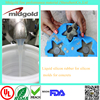 Transparent silicone liquid rubber liquid silicone mold making liquid silicon rubber for concrete