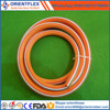 3layer reinforce brainded pvc high pressure spray hose