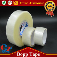 Best Quality Carton Sealing Bopp Tape Clear Packing Tape
