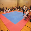 100% factory high quality EVA TKD mats