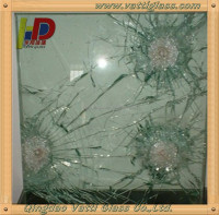 2014 China best bulletproof glass for sale,car windscreen glass,bulletproof car glass