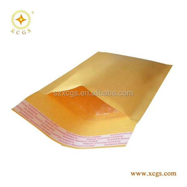 Padded Kraft Envelope Wholesales