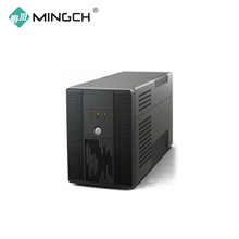 MINGCH Widely Use 2KVA Home 230V High Voltage High Frequency Portable Uninterruptible Power Supply UPS