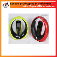 Communication Consumer Electronics Products Rapid Prototypes