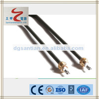 santian heating element Splendid mica quartz carbon electric heater parts manufacturer Electric heating product