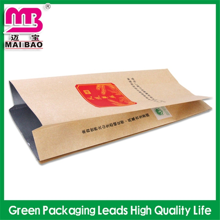 suitable for different usage top quality chicken wings paper food bag