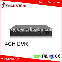 Best lowest price user manual fhd 1080p camera dvr video recorder hd dvr 4ch dvr with security system