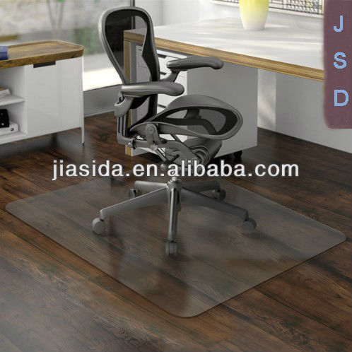 Computer Chair Carpet Protector/PC chair mat/office chair mat