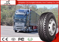2016 new chinese dump truck tires 295/75r22.5 popular pattern for USA market