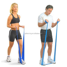 pilates elastic band yoga resistance theraband