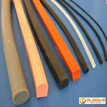 car door window rubber strip/3m adhesive backed rubber strips/Rubber Seal Strip