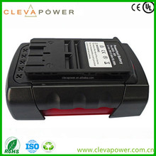 CLEVA BAT836 Rechargeable li-ion battery 36V Power Tool batery pack