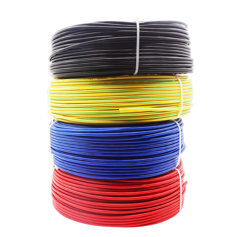 <strong>H07V</strong>-<strong>K</strong> 50sq mm <strong>PVC</strong> Insulated Electrical <strong>Cable</strong> for Construction