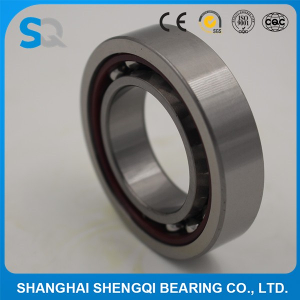 High precision and Low noise ANGULAR CONTACT BALL BEARING 7005C 25*47*12mm