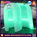 hot sale photo booth inflatable tent house for display