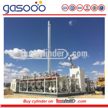 50000Nm3/d LNG Plant for Sale