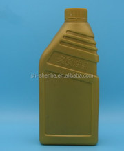 1000ml chef empty anointing hand painted olive oil bottles