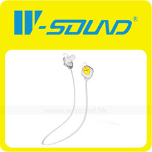 newest commercial music player headset 4.1 bluetooth sport earbud wireless stereo sweatproof running headphone
