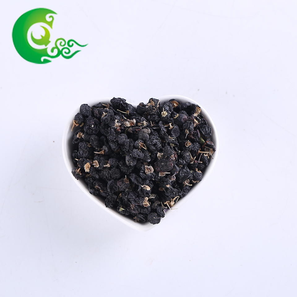 OEM dried medlar goqi chinese wolfberry black goji berry
