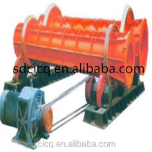 drain pipe application and carbon steel pipe material pipe making machine