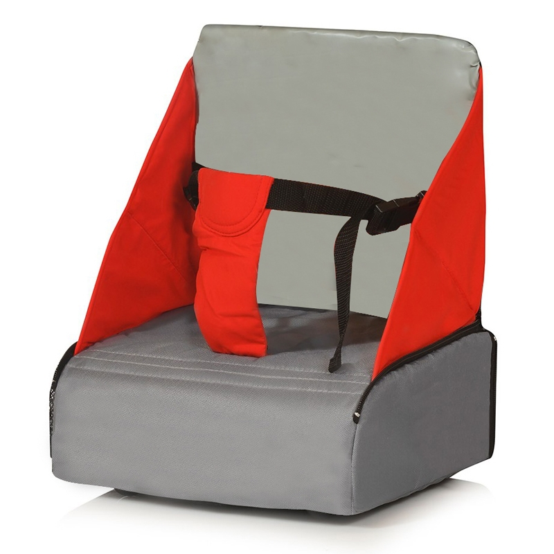 Baby travel booster seat, baby dining seat