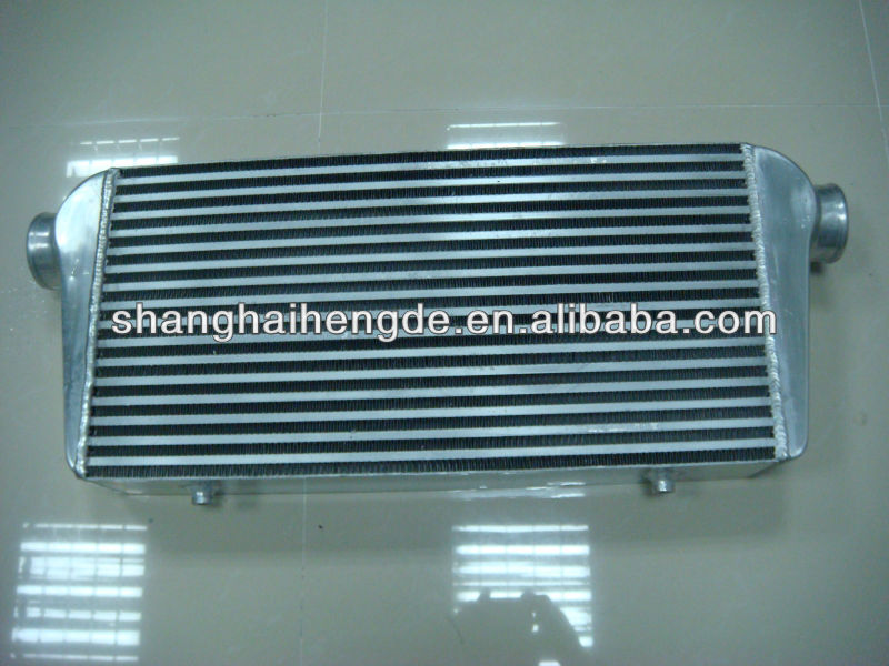 Turbo Intercooler 460*299*76 Bar and Plate Intercooler Core