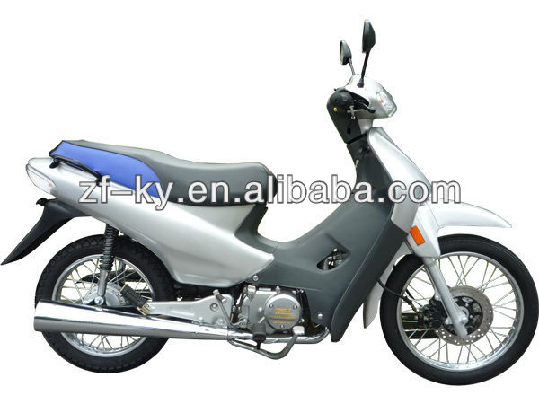 Smash 110 110cc moped motorbike