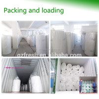 air conditioning filter media made in China factory filter air