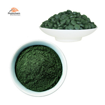 bulk superfood producers natrual organic spirulina powder