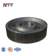 involute cylindrical gear for transmission