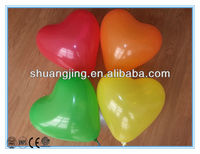 Decoration marrige latex balloons