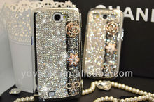 Case for Samsung Galaxy S4 S IV i9500 Super Flash Costly Diamond Protective Case For samsung S4 i9500