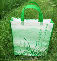 OEM &ODM Available Reusable non Woven Bag