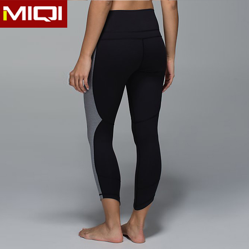 High quality comfortable women sports wear sexy ladies yoga pants