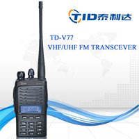 Nice Price V777 radio out of stock full duplex portable referee communication system