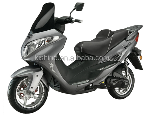 Best quality hot sell 150cc chinese gas scooter for sale