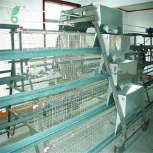 commercial hen cage poultry layer farm equipment