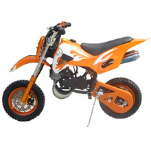 49cc kids used super Dirt bike for sale cheap